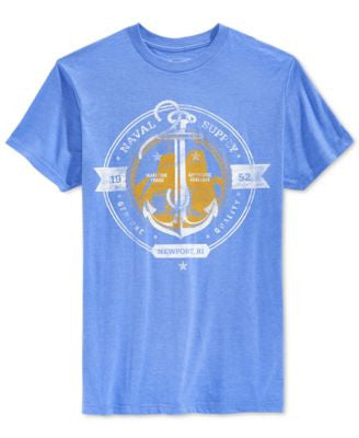 Retrofit Men's Naval Supply T-Shirt
