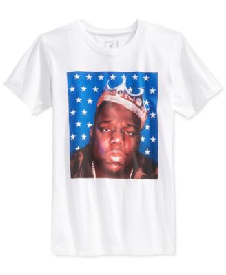 Bioworld Biggie Americana T-Shirt
