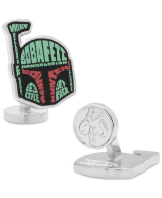 Men's Star Wars Cufflinks from Cufflinks Inc.