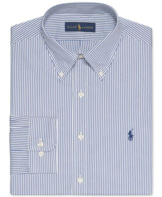 Polo Ralph Lauren Bengal Stripe Dress Shirt