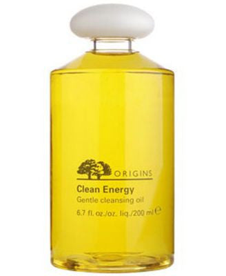 Origins Clean Energy Gentle cleansing oil 6.7 oz.