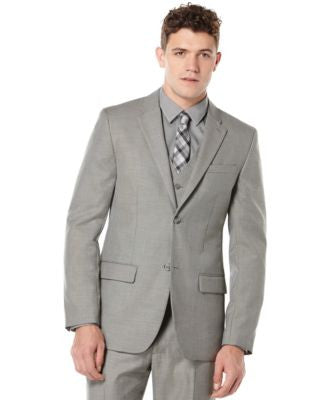 Perry Ellis Big and Tall Suit Jacket