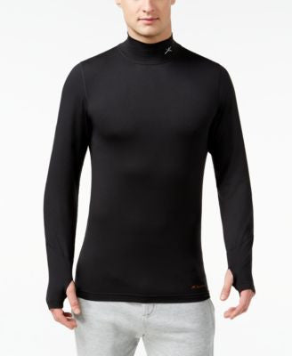 Terramar Thermolator Mock-Neck Shirt