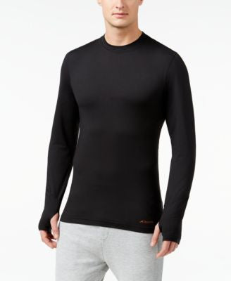 Terramar Thermolator Crew Neck Shirt