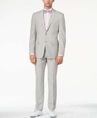 Lauren by Ralph Lauren Seersucker Classic-Fit Suit Separates