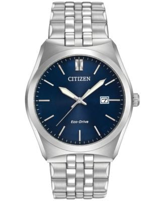 Citizen Women's Eco-Drive Stainless Steel Bracelet Watch 28mm EW2290-54L