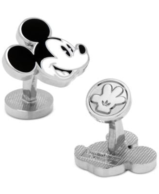 Cufflinks Inc. Vintage Mickey Mouse Cufflinks
