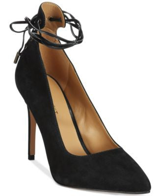 Nine West Ebba Lace-Up Pumps