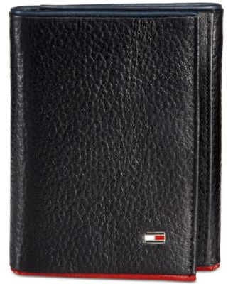 Tommy Hilfiger Raymond Trifold Wallet