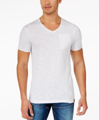 GStar Men's Daner V-Neck Tee
