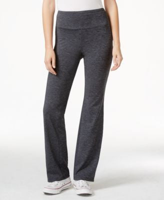 Style & Co. Petite Tummy-Control Stretch Pants, Only at Vogily
