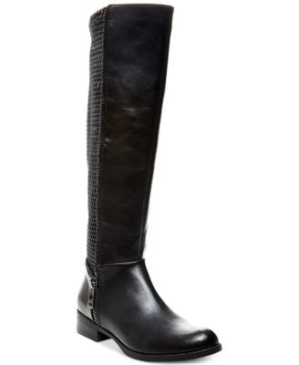 Steve Madden Women's Saami Riding Boots