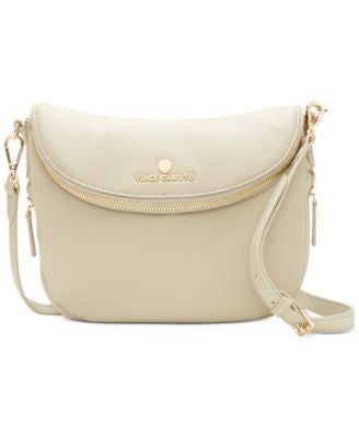 Vince Camuto Rizo Saddle Crossbody