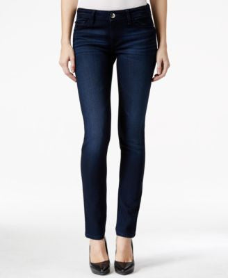DL 1961 Nicky Straight-Leg Cigarette Wooster Wash Jeans