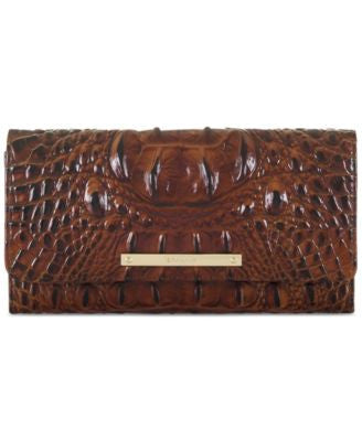 Brahmin Melbourne Jillian Wallet