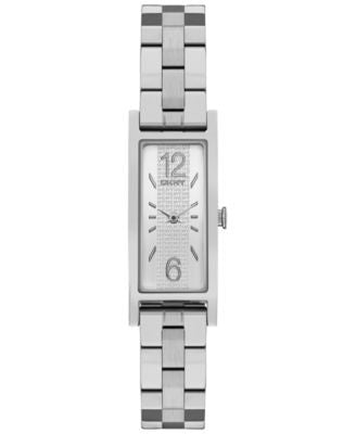DKNY Women's Pelham Stainless Steel Bracelet Watch 16x30mm NY2427