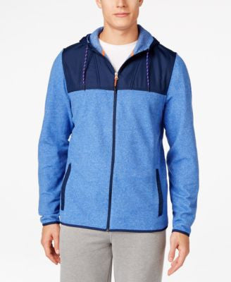 Under Armour Men's ColdGear® Infrared Survival Fleece Full-Zip Hoodie