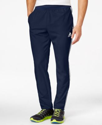 adidas Men's Slim-Fit 3-Stripe Joggers
