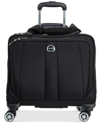 Delsey Helium Breeze 5.0 Spinner Tote