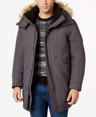 Marc New York Long Snorkel Jacket