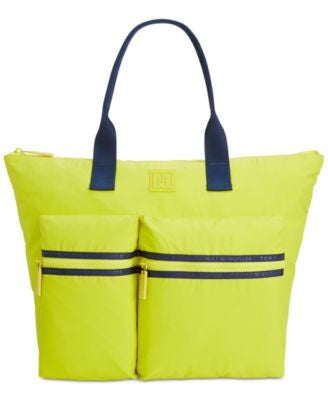 Tommy Hilfiger Active Nylon Extra Large Tote
