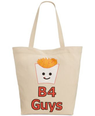 Circus by Sam Edelman Fries B4 Guys Canvas Tote