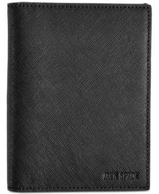 Jack Spade Barrow Passport Case