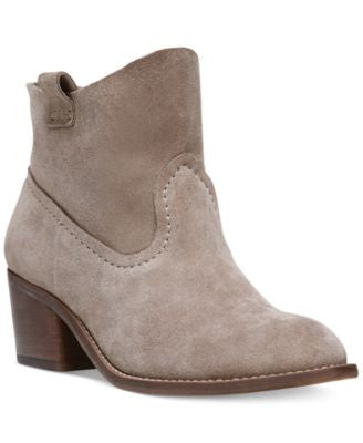 Carlos By Carlos Santana Leighton Booties