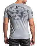 Affliction Men's Tried and True T-Shirt