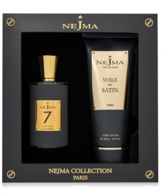 Nejma Seven Gift Set - Only at Vogily