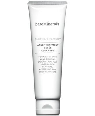 Bare Escentuals bareMinerals Blemish Remedy Acne Treatment Gelée Cleanser