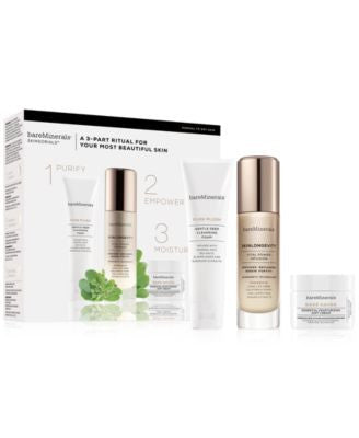 bareMinerals Intro Kit for Normal to Dry Skin
