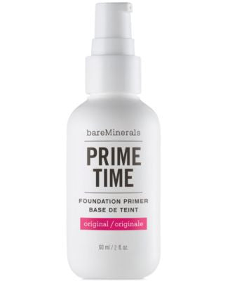 bareMinerals Prime Time Foundation Primer - Jumbo Size