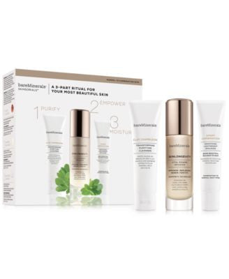bareMinerals SKINSORIALS™ Intro Kit for Normal to Combination Skin