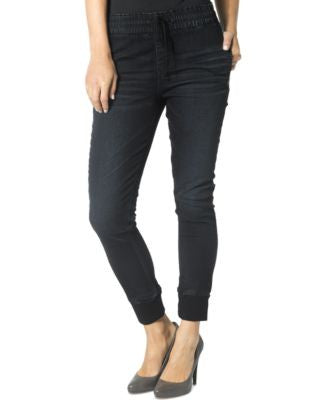 Silver Jeans Indigo Wash Jogger Jeans