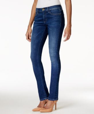 Buffalo David Bitton Faith Skinny Prussion Wash Jeans