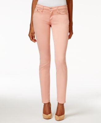 Big Star Alex Ankle Skinny Clay Wash Jeans