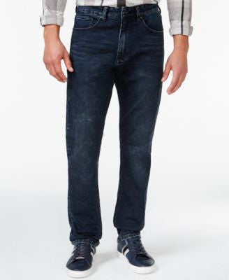 Sean John Men's Jog Jeans, Tumble Wash