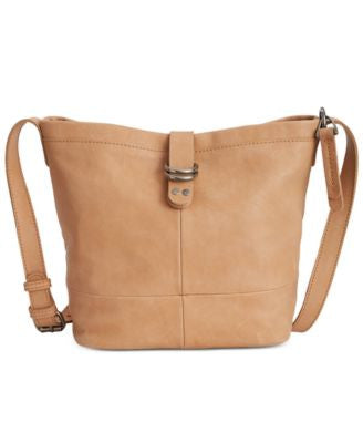 Lucky Brand Dempsey Crossbody Bucket