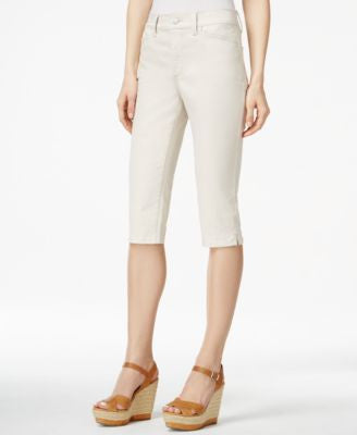 NYDJ Kaelin Skimmer Colored Wash Jeans