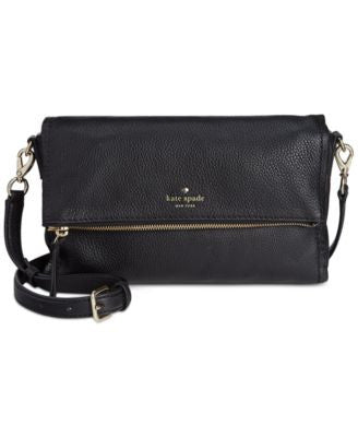 kate spade new york Cobble Hill Marsala Crossbody
