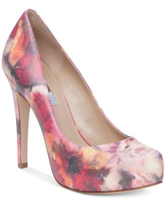 BCBGeneration Parade Platform Pumps
