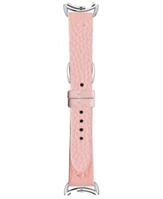 Fendi Timepieces Women's Selleria Rose Leather Watch Strap S01RR17RA7S