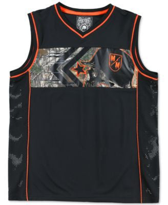 Metal Mulisha Ravage Sleeveless Jersey