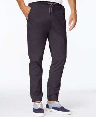 Tommy Hilfiger Men's Big & Tall Nathaniel Joggers