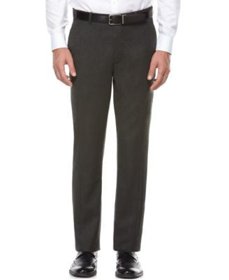 Perry Ellis Wool Cargo Tweed Pants