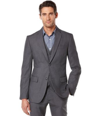 Perry Ellis EDV Corded Sport Coat