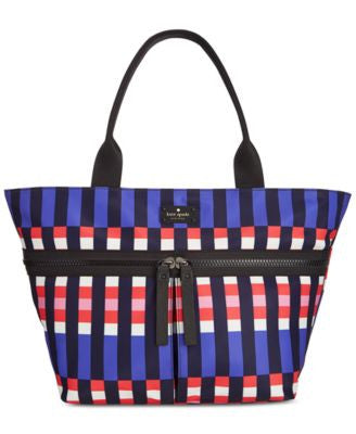 kate spade new york Clark Court Nylon Arabella Tote