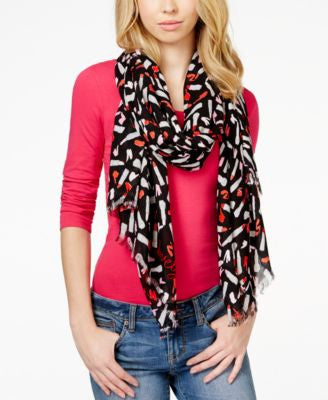 kate spade new york Lipstick Palette Oblong Scarf