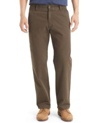 G.H. Bass & Co. Canvas Terrain Pants